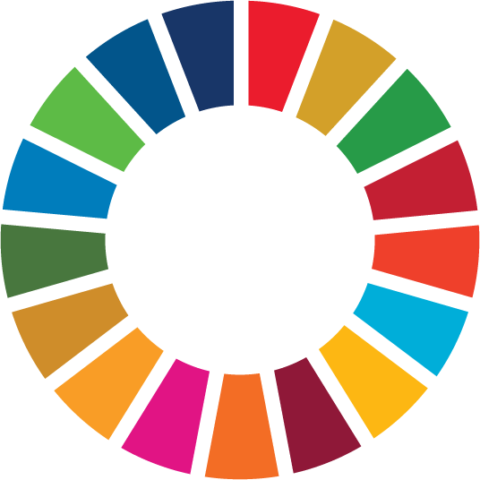 Sustainable Development Goals Color Wheel