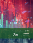 Sustainable Funds Quarterly Commentary Q3 2019 Cover