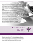 Amana Participation Fund Summary Prospectus