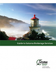 Saturna Brokerage Services Brochure