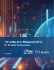 The Case for Active Management