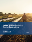 Feeding 10 Billion People in a Climate-Changing World