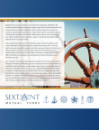 Sextant Mutual Funds Semi-Annual Report