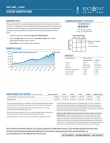 Sextant Growth Fund Fact Sheet