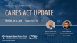 CARES Act Update Presentation
